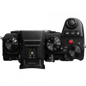 Panasonic Lumix S5 – Garanzia 4 anni Fowa