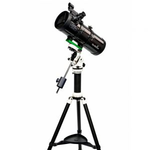 Skywatcher Newton 114 AZ-EQ AVANT