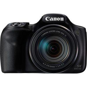Canon Powershot SX 540 HS