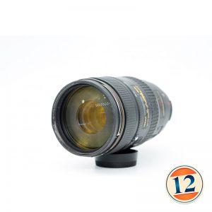 Nikon AF 80-400mm f/4.5-5.6 D ED VR