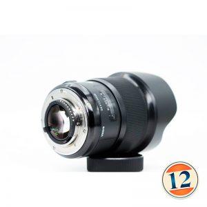 Sigma 20mm f/1.4 DG HSM Art X Nikon