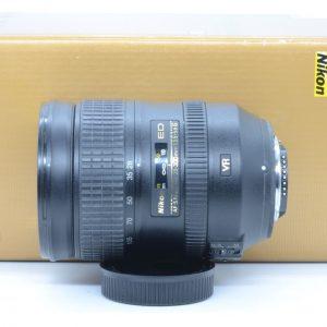 Nikon AF-S 28-300mm f/3.5-5.6 G ED VR