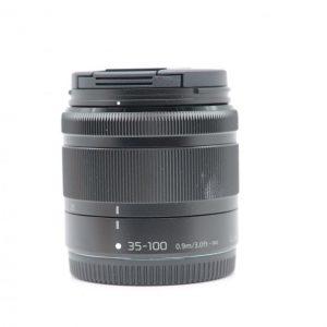 Panasonic Lumix G Vario 35-100mm f/4.0-5.6 ASPH OIS