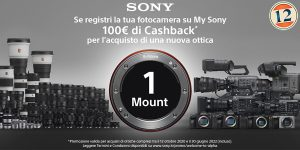 """SONY – """"WELCOME TO ALPHA"""""""