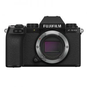 FUJIFILM X-S10 – Garanzia Fujifilm Italia