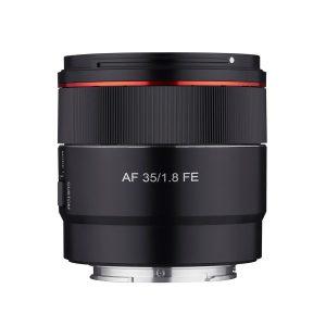 Samyang AF 35mm F1.8 FE – Garanzia Fowa – Sconto 10%