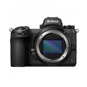Nikon Z6 II – Garanzia Nital Italia