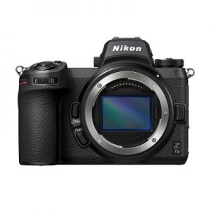 Nikon Z7 II – Garanzia Nital Italia