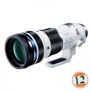Olympus M.Zuiko Digital ED 150-400mm F4.5 TC 1.25x IS PRO – Garanzia Polyphoto