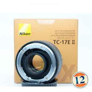 Nikon Moltiplicatore di focale AF-S TC-17E II