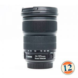 Canon EF 24-105 mm F3.5-5.6 IS STM