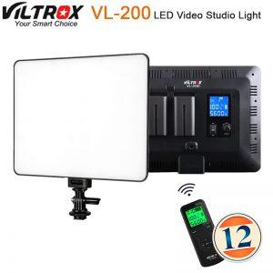 Viltrox VL 200T