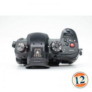 Panasonic GH5 S Corpo
