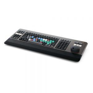 Design DaVinci Resolve Editor Keyboard