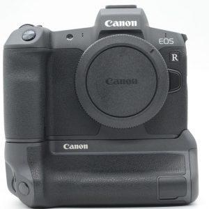 Canon EOS R + BG-E22