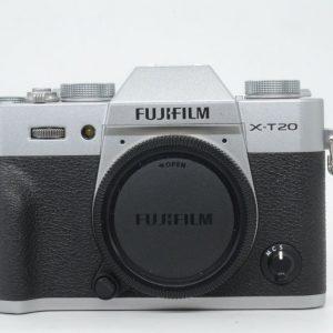 Fujifilm X-T20 Corpo