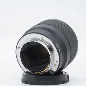 Sony FE 50mm f/1.8