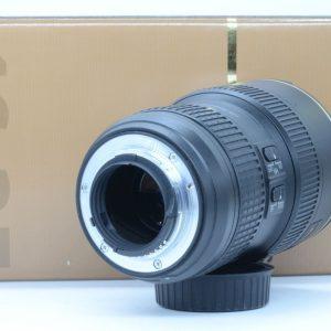 Nikon AF-S 16-35mm f/4 G ED VR
