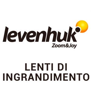 LENTI D'INGRANDIMENTO