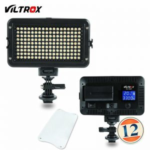 Viltrox VL 162T