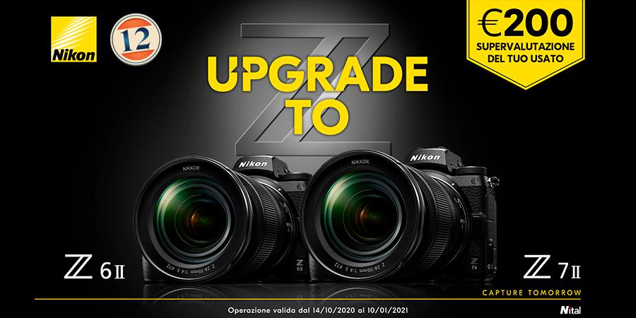 Nikon Z6 II e Nikon Z 7 II