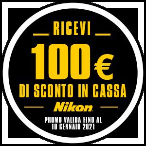 Nikon Z5 – Garanzia Nital 4 anni – Sconto in Cassa  da 100/150€ + 100 Black Friday dal 23/11/2020 al 30/11/2020