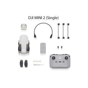 DJI Mini 2 – Garanzia Fowa Italia