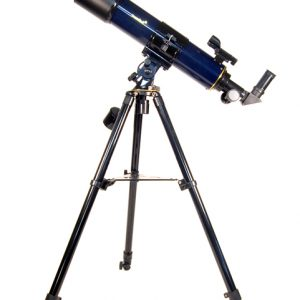 Telescopio Levenhuk Strike 90 PLUS
