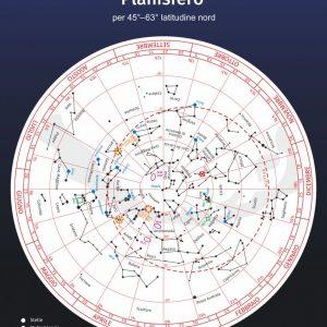 (IT) Levenhuk M20 Large Planisphere