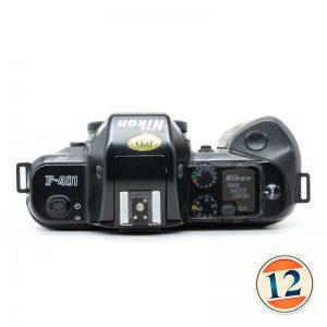 Nikon F-401 Corpo