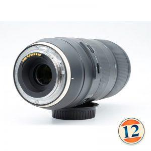 Tamron 100-400mm f/4.5-6.3 Di VC USD X CANON