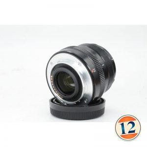 Fujifilm XF 35mm f/2 R WR