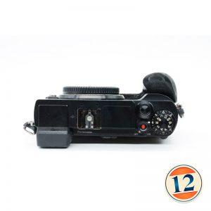 PANASONIC GX9 con Impug e 2 batterie