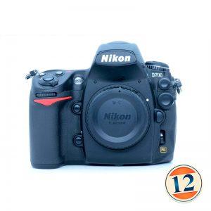 Nikon D700 Corpo