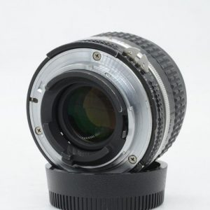 Nikon AiS 50mm f/1.8