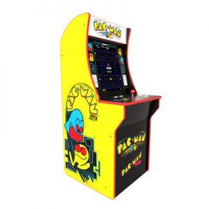 Cabinato Arcade1Up giochi inclusi Pac-man e Pac-Man Plus