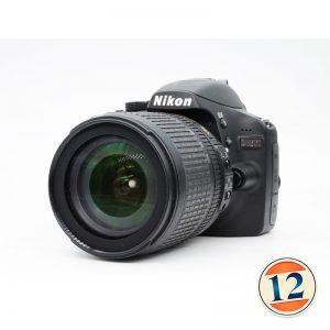 Nikon D3200 CON 18/105