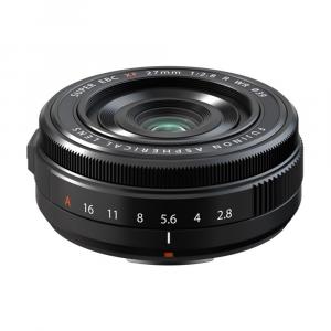Fujinon XF 27mm F2.8 R WR – Garanzia Fujifilm Italia