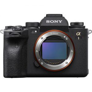 Sony a1 – Garanzia Sony Italia