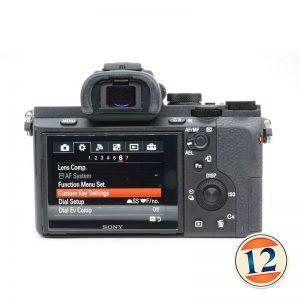 Sony A7 II Corpo