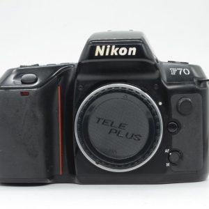 Nikon F70 + Nikkor 28/80 F 3,3-4,5