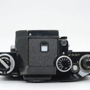 Nikon F Corpo
