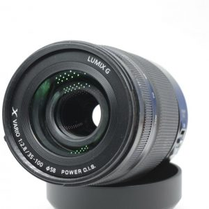 Panasonic Lumix G X 35-100mm f/2.8 II OIS