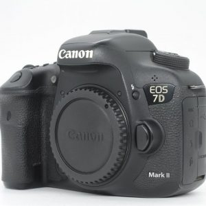 Canon 7D Mark II corpo