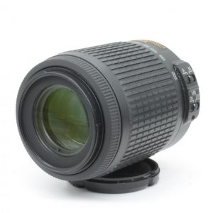Nikon AF-S DX 55-200mm f/4-5.6 G VR