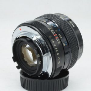Kiron Kino Precision 28mm f/2 MC