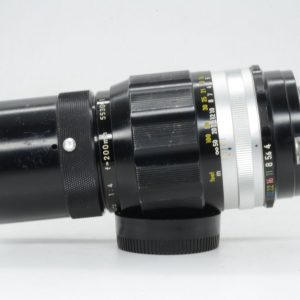 Nikon 200mm f/4