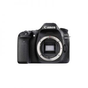 Canon EOS 90D – Garanzia Canon Italia – Rottama Il Tuo Usato entro 17 ottobre 2021 – 120€