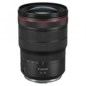 Canon RF 15-35mm F2.8L IS USM – Garanzia Canon Italia