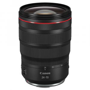Canon RF 24-70MM  F2.8 L IS USM – Garanzia Canon Italia